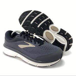 Brooks Men's Dyad 10 Running Shoes Size 9.5 4E